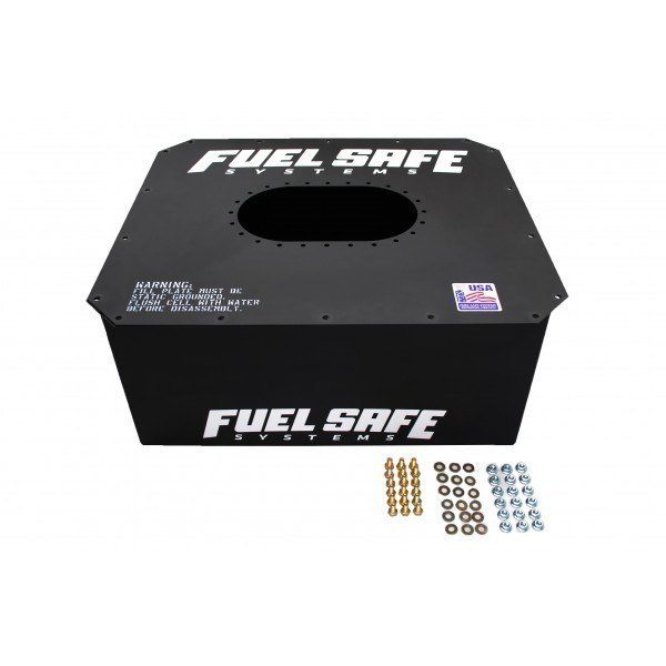 FuelSafe Obudowa zbiornika paliwa 85L Typ 3 - GRUBYGARAGE - Sklep Tuningowy
